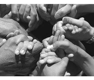 Sitchting oprichten - samenwerking